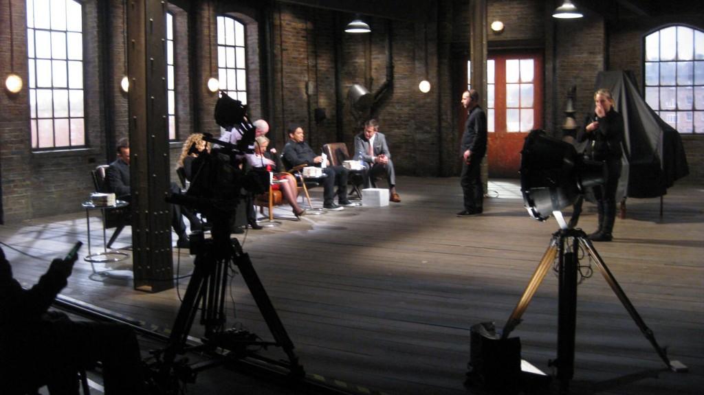 BBC Dragons' Den – series 12