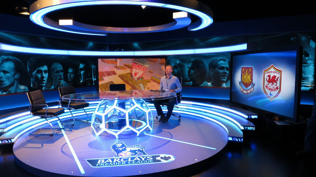 Premier League Productions / IMG