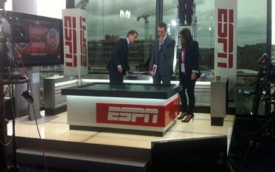 ESPN/IMG FA Cup Final 2012