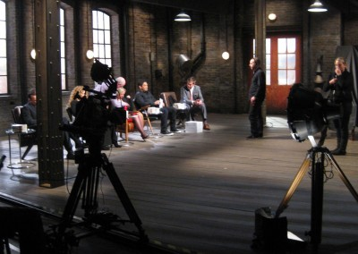 BBC Dragons' Den – series 12