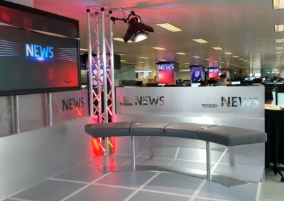 Ancillary News Area