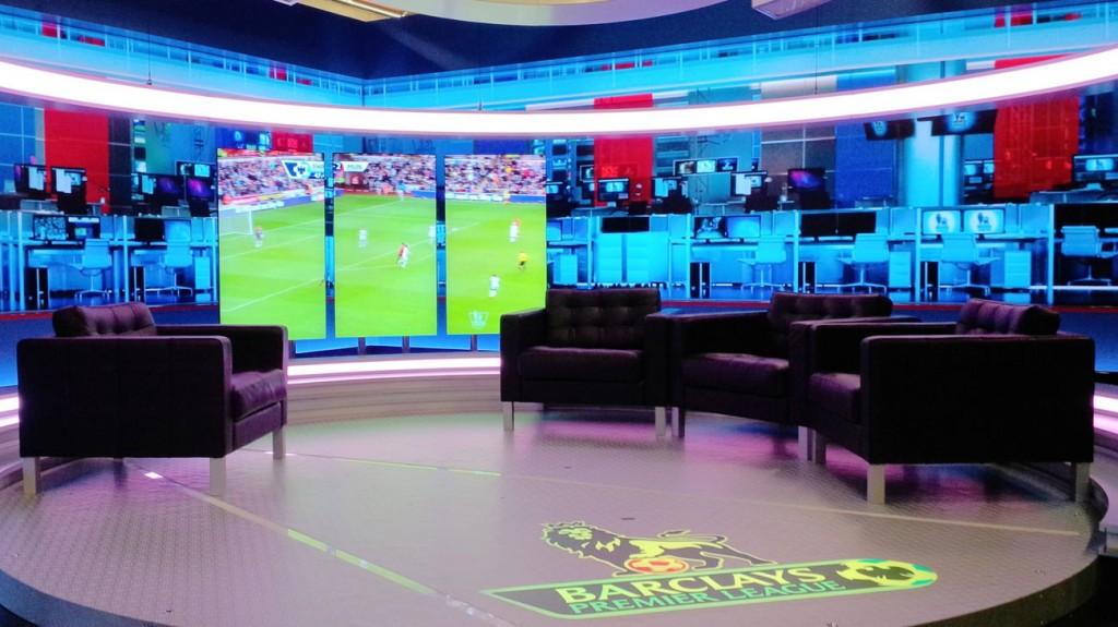 ECD - The English Premier league set update