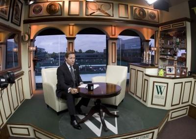 Wimbledon set