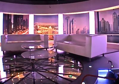 AL-AAN Television (Dubai)