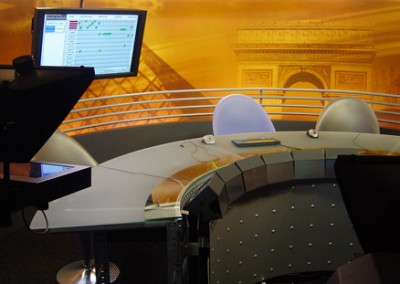Paris News Set