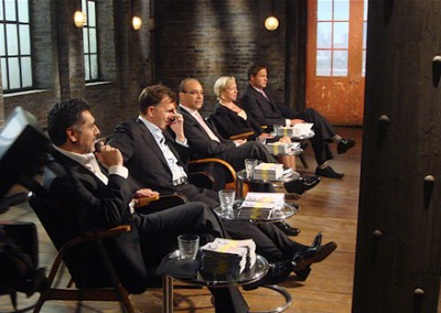 Dragons' Den Series 6
