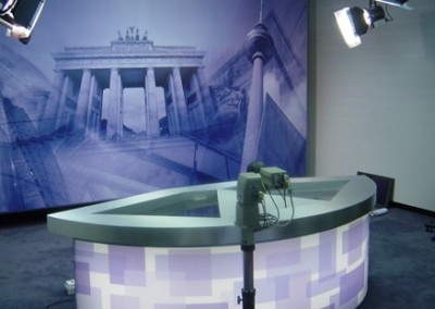 Berlin News Set