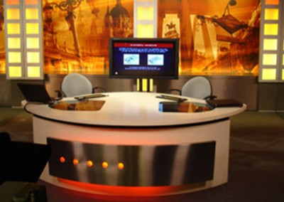 Madrid News Set