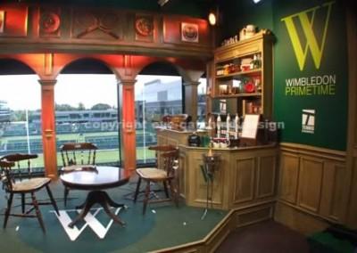 The Tennis Channel – Wimbledon 2009