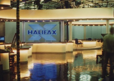 The Halifax