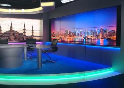 Al-Hiwar TV