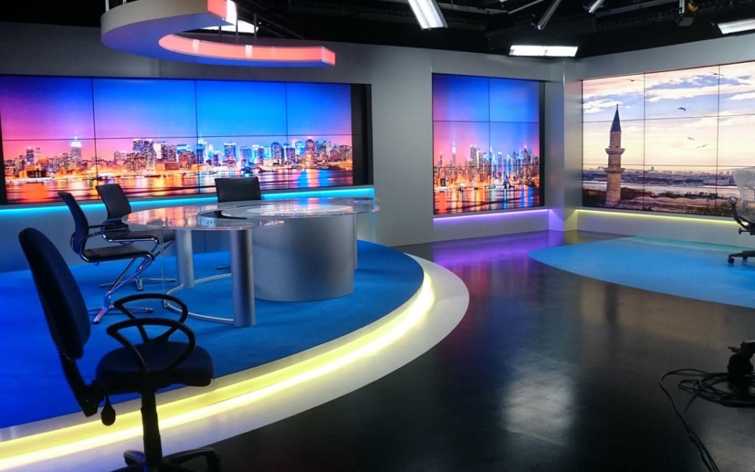 AL-HIWAR TV London